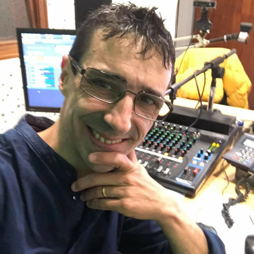 DJ Júlio Pereira
